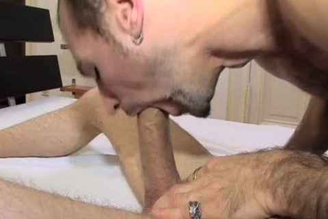 Steven Prior Sodomizing With T-Bow In This pretty Scene!