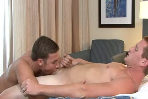 Married twink Damon Audigier gets banged By A G