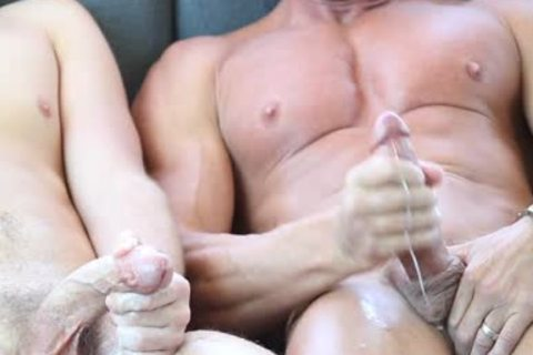 HD GayCastings - Lucas Blast A big Load At His audition