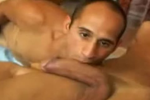 Arab sucking And Barebacking