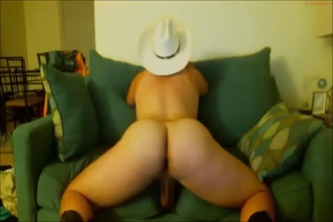 Solo Straight web camera Cowboy thick butthole