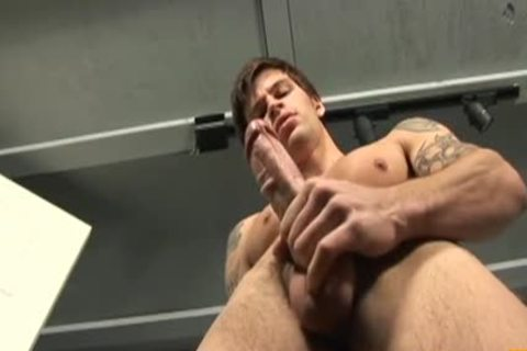 First Time drilled - Scene two